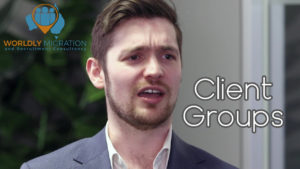 client groups interview