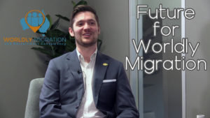 future for worldly migration interview
